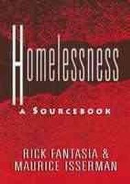 9780816025718: Homelessness: A Sourcebook (Social Issues)