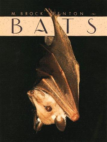 9780816026791: Bats