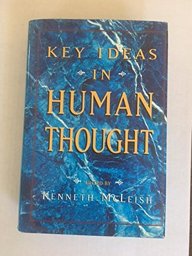 9780816027071: Key Ideas in Human Thought