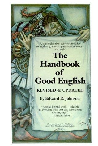 9780816027118: Handbook of Good English