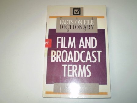 The Facts on File Dictionary of Film: Edmund F. Penney