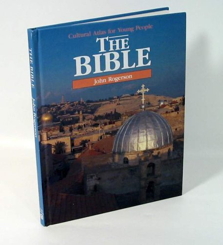 9780816029082: The Bible (Cultural Atlas for Young People)