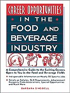 Career Opportunities in the Food and Beverage Industry: Barbara Sims-Bell