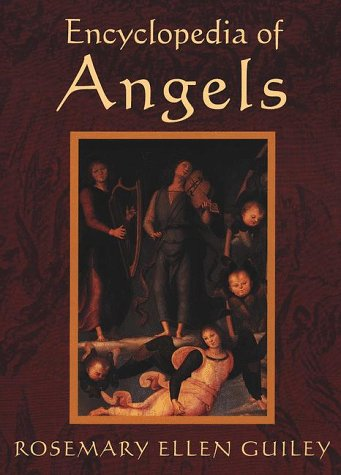 9780816029884: Encyclopedia of Angels