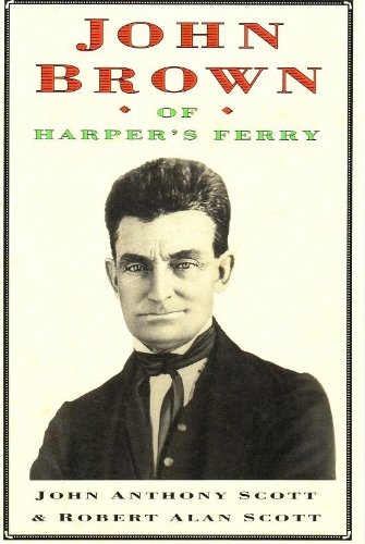 9780816029952: John Brown of Harper's Ferry: With Contemporary Prints, Photographs, and Maps (Makers of America)