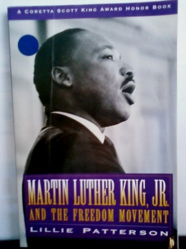 9780816029976: Martin Luther King, Jr. and the Freedom Movement (Makers of America)