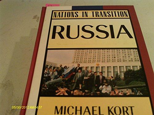 Russia: Michael G. Kort