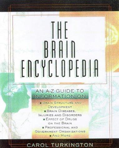 9780816031702: The Brain Encyclopedia
