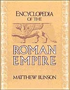 9780816031825: Encyclopedia of the Roman Empire
