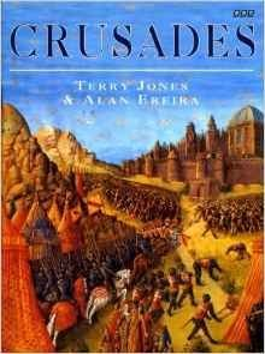 9780816032754: Crusades