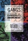 9780816033591: Gangs: A Handbook for Community Awareness