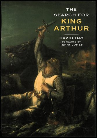 9780816033706: The Search For King Arthur