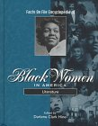 Facts on File Encyclopedia of Black Women: Inc. Facts on