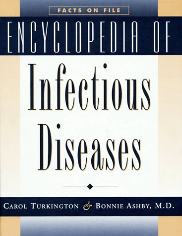 9780816035120: Encyclopedia of Infectious Diseases (Encyclopedia of Infectious Diseases, 1998)