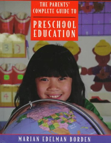 9780816036042: Smart Start: The Parents' Guide to Preschool Education
