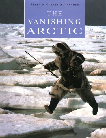 9780816036509: The Vanishing Arctic