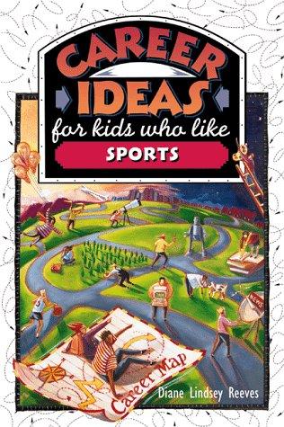 9780816036844: Career Ideas for Kids Who Like Sports
