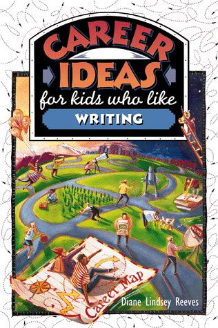 9780816036851: Writing (Career Ideas for Kids)