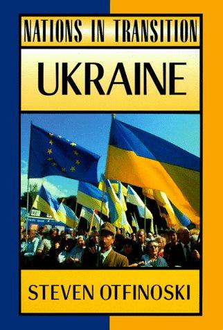 9780816037575: Ukraine (Nations in Transition)