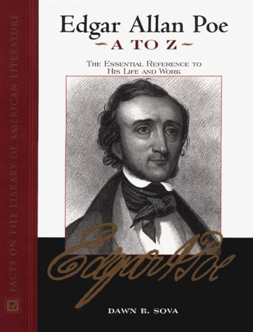 the mysterious life and works of edgar allan poe The mysterious edgar allan poe 1809  pairing great literary works  buried alive' delves deep to dispel myths and uncover the truth about poe's life, works.