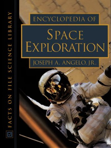 9780816039425: Encyclopedia of Space Exploration (Facts on File Science Library)