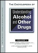 9780816039715: The Encyclopedia of Understanding Alcohol and Other Drugs (Facts on File library of health and living)