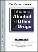 9780816039722: The Encyclopedia of Understanding Alcohol and Other Drugs (Facts on File Library of Health and Living)