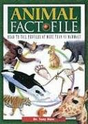 9780816040162: Animal Fact File