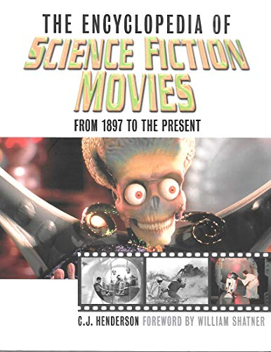 9780816040438: The Encyclopedia of Science Fiction Movies (Facts on File Film Reference Library)
