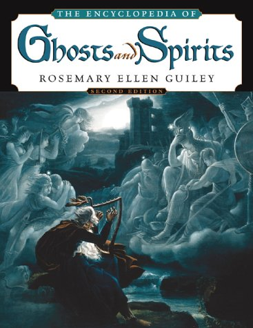 9780816040865: The Encyclopedia of Ghosts and Spirits