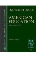 9780816043446: Encyclopedia of American Education (3-Volume Set)