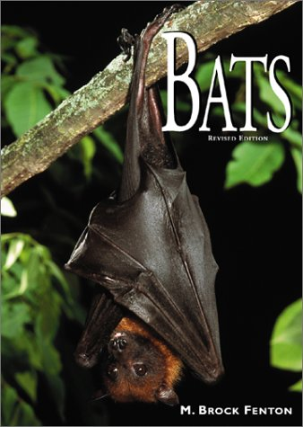 9780816043583: Bats, Revised Edition