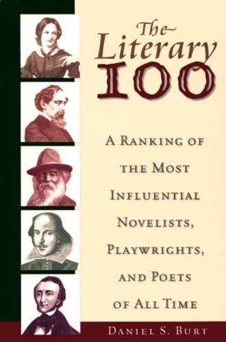 9780816043835: The Literary 100