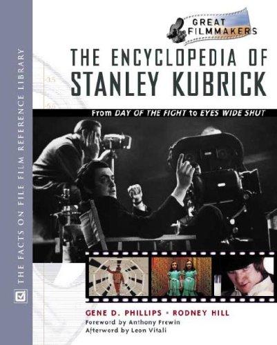 9780816043880: The Encyclopedia of Stanley Kubrick (Great Filmmakers)