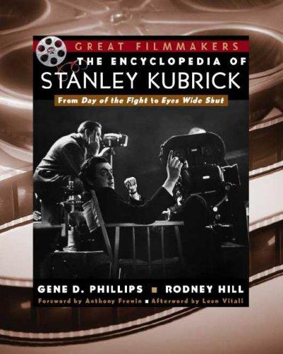9780816043897: The Encyclopedia of Stanley Kubrick (Great Filmmakers)