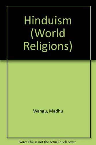 9780816044009: Hinduism (World Religions)
