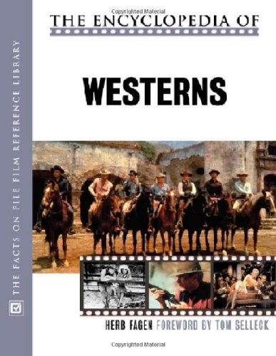9780816044566: The Encyclopedia of Westerns (The Facts on File Film Reference Library)