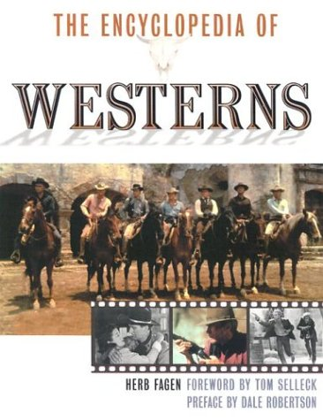 9780816044573: The Encyclopedia of Westerns