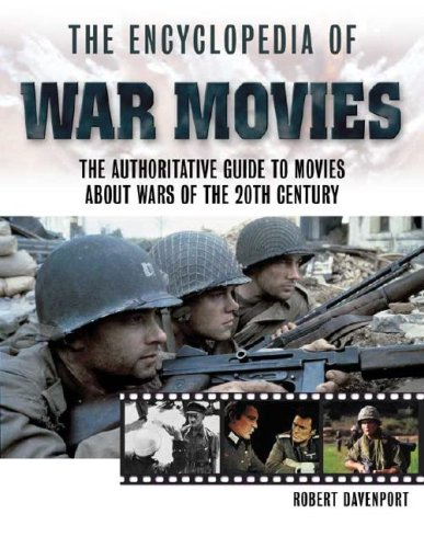 9780816044795: The Encyclopedia of War Movies: A Complete Guide to Movies about Wars of the 20th-Century