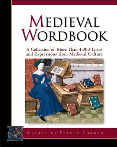 9780816044979: Medieval Wordbook