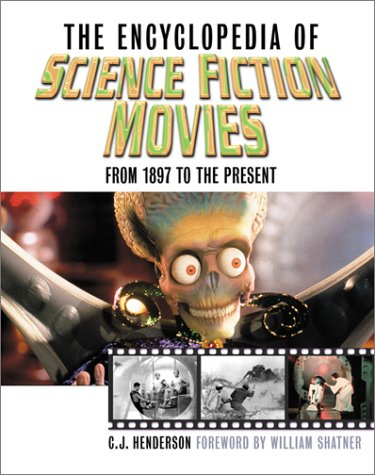 9780816045679: The Encyclopedia of Science Fiction Movies (Facts on File Film Reference Library)