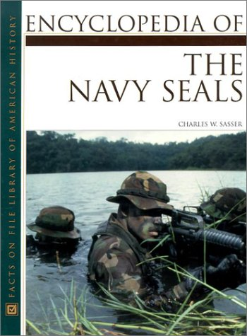 9780816045693: Encyclopedia of Navy Seals (Facts on File Library of American History)