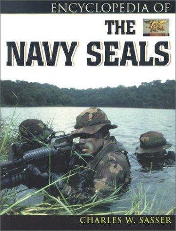 9780816045709: Encyclopedia of Navy Seals