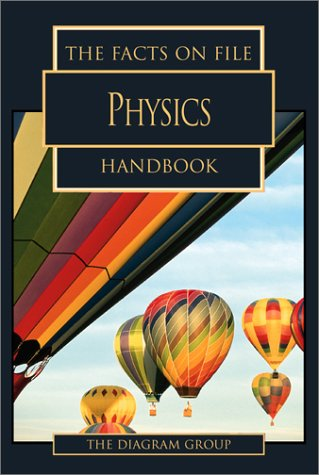 9780816045877: The Facts on File Physics Handbook (The Facts on File Science Handbooks)