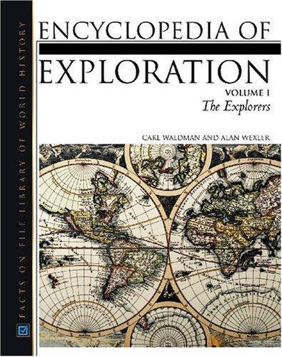 9780816046782: Encyclopedia of Exploration (2 Volume Set)
