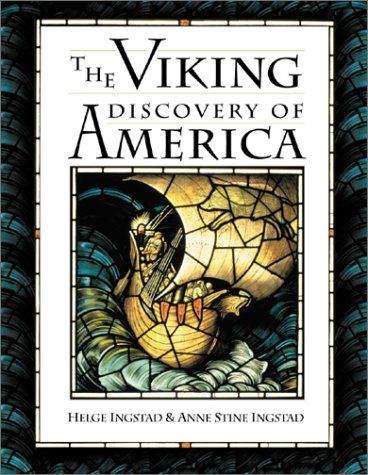 9780816047161: The Viking Discovery of America: The Excavation of a Norse Settlement in L'Anse Aux Meadows, Newfoundland