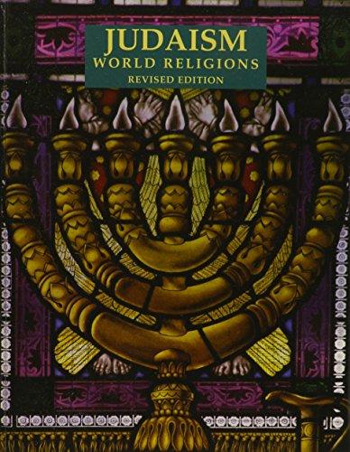 9780816047666: Judaism (World Religions)