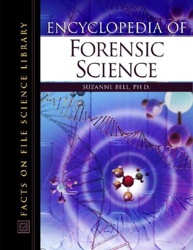 9780816048113: Encyclopedia of Forensic Science