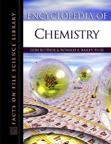 9780816048946: Encyclopedia Of Chemistry