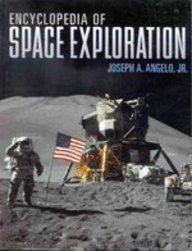 9780816049028: Encyclopedia of Space Exploration (Facts on File Science Library)